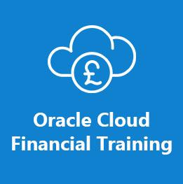 Oracle Fusion Financials Cloud Training