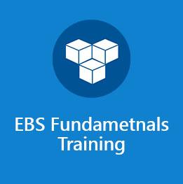 Oracle eBusiness Suite R12 Financials Fundamentals Training