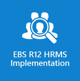 Implementing Oracle Hrms Financials