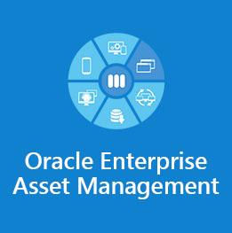 Oracle Enterprise Asset Management Training